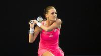 AGNIESZKA RADWANSKA (POL)<br /> <br /> TENNIS - GRAND SLAM ITF / ATP  / WTA - Australian Open -  Melbourne Park - Melbourne - Victoria - Australia  - 20 January 2016<br /> <br /> &copy; AMN IMAGES