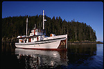 Pacific Catalyst in Southeast Alaska