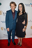 05 January 2019 - Los Angeles, California - Willem Dafoe, Giada Colagrande. the BAFTA Los Angeles Tea Party held at the Four Seasons Hotel Los Angeles.          <br /> CAP/ADM<br /> ©ADM/Capital Pictures
