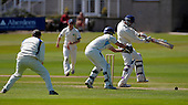 Aberdeenshire CC V Grange CC, Lloyds TSB Scottish Cup, played at Mannofield, Aberdeen - - Picture by Donald MacLeod 21.06.09