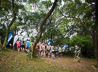 Stairmaster Lantau 2016