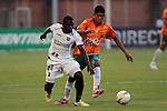 Envigado Derroto 2x1 al Once Caldas en la liga postobon en el torneo finalizacion del futbol Colombiano