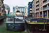 Test location shots, Battersea Park, River Thames