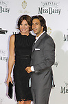 Countess Luann De Lesseps and Jacques Azoulay at Opening Night of Broadway's Driving Miss Daisy on October 25, 2010 and the after party at the Plaza, New York City, New York. (Photo by Sue Coflin/Max Photos)