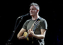 MIAMI BEACH, FL - FEBRUARY 25: Joe Sumner performs as the open act for his father Sting during the '57th & 9th' tour onstage at the Fillmore Miami Beach at the Jackie Gleason Theater on February 25, 2017 in Miami Beach, Florida.  ( Photo by Johnny Louis / jlnphotography.com )