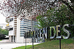 20080930 - France - Bourgogne - Dijon<br /> AU CENTRE EUROPEEN DES SCIENCES DU GOUT A DIJON<br /> Ref : CESG_003.jpg - © Philippe Noisette.