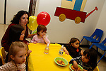 Jemma's Barnyard Birthday Bash on November 20, 2010 in Sherman Oaks, California.