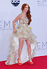 "PHOEBE PRICE - 64TH PRIME TIME EMMY AWARDS.Nokia Theatre Live, Los Angelees_23/09/2012.Mandatory Credit Photo: ©Dias/NEWSPIX INTERNATIONAL..**ALL FEES PAYABLE TO: ""NEWSPIX INTERNATIONAL""**..IMMEDIATE CONFIRMATION OF USAGE REQUIRED:.Newspix International, 31 Chinnery Hill, Bishop's Stortford, ENGLAND CM23 3PS.Tel:+441279 324672  ; Fax: +441279656877.Mobile:  07775681153.e-mail: info@newspixinternational.co.uk"