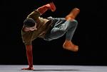 William Forsythe A Quite Evening of Dance London UK 3rd October 2018 Rauf Yasit at Sadlers Wells Theatre London UK