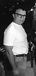 Robert Blake attends a party at the house of Dale Olson in Los Angeles, California on<br /> August 1, 1988.