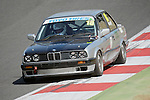 Ian Russell - Production BMW Championship