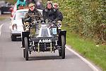 121 VCR121 Dr Michael Edwards Dr Michael Edwards 1902 De Dion Bouton France A6814