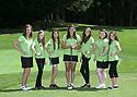 2013-2014 KSS Girls Golf