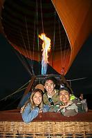 July 08 2019 Hot Air Balloon Gold Coast and Brisbane