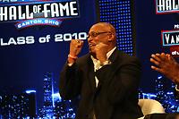Floyd Little<br /> NFL Hall of Fame PK *** Local Caption *** Foto ist honorarpflichtig! zzgl. gesetzl. MwSt. Auf Anfrage in hoeherer Qualitaet/Aufloesung. Belegexemplar an: Marc Schueler, Alte Weinstrasse 1, 61352 Bad Homburg, Tel. +49 (0) 151 11 65 49 88, www.gameday-mediaservices.de. Email: marc.schueler@gameday-mediaservices.de, Bankverbindung: Volksbank Bergstrasse, Kto.: 52137306, BLZ: 50890000