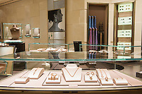 April 29, 2014 Bvlgari Houston Galleria renovation coincides with Bulgari Celebrating 130 Years of Masterpieces