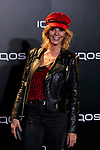 Arancha de Benito attends to IQOS3 presentation at Palacio de Cibeles in Madrid, Spain. February 13, 2019. (ALTERPHOTOS/A. Perez Meca)