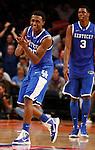 UK Basketball 2011: Kansas