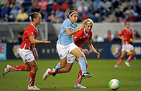Chicago Red Stars vs Washington Freedom September 05 2010