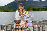 The 2015 Lily of Killarney Sarah Dineen, Kilgarvan and Ballyvourney