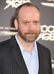 HOLLYWOOD, CA - JUNE 08: Paul Giamatti arrives at the 'Rock Of Ages' - Los Angeles Premiere at Grauman's Chinese Theatre on June 8, 2012 in Hollywood, California.