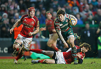 130209 Leicester Tigers v London Welsh
