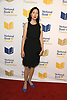 Sarah Manguso attends the 69th National Book Awards Ceremony and Benefit Dinner presented by the National Book Foundaton on November 14, 2018 at Cipriani Wall Street in New York, New York, USA.<br /> <br /> photo by Robin Platzer/Twin Images<br />  <br /> phone number 212-935-0770
