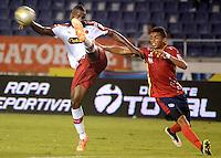 Uniautónoma vs. Independiente Medellin, 18-04-2015. LA I_2015