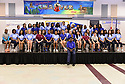 PEMBROKE PINES, FLORIDA - JANUARY 23: SGA Clubs yearbook pictures at Pembroke Pines Charter School -Central Campus on January 23, 2020 in Pembroke Pines, Florida. ( Photo by Johnny Louis / jlnphotography.com )