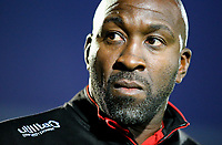 Doncaster Rovers manager Darren Moore<br /> <br /> Photographer Alex Dodd/CameraSport<br /> <br /> The EFL Sky Bet League One - Doncaster Rovers v Blackpool - Tuesday September 17th 2019 - Keepmoat Stadium - Doncaster<br /> <br /> World Copyright © 2019 CameraSport. All rights reserved. 43 Linden Ave. Countesthorpe. Leicester. England. LE8 5PG - Tel: +44 (0) 116 277 4147 - admin@camerasport.com - www.camerasport.com