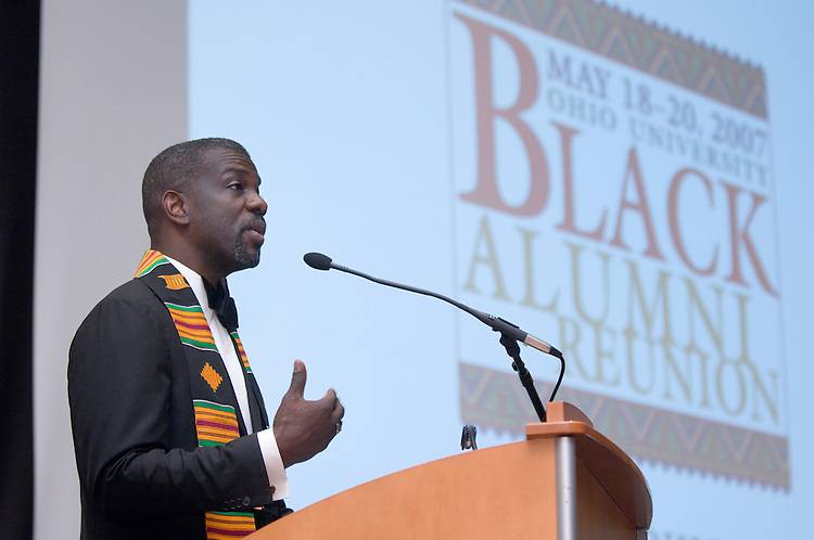 18249Ohio University Black Alumni Reunion: Inaugural Templeton-Blackburn Alumni Gala