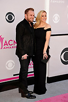 Kellie Pickler &amp; Kyle Jacobs at the Academy of Country Music Awards 2017 at the T-Mobile Arena, Las Vegas, NV, USA 02 April  2017<br /> Picture: Paul Smith/Featureflash/SilverHub 0208 004 5359 sales@silverhubmedia.com