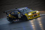 Mike Moss/Andy Wilmot - Bubble & Kick Racing BMW M3