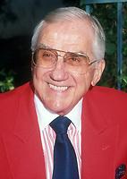 Ed McMahon, 1993, Photo By Michael Ferguson/PHOTOlink