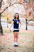 Volleyball 2013-2014 Team Photos