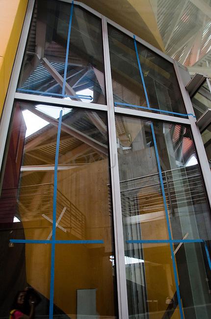 Registro de la Construcción del Biomuseo, Marzo 2013.©Victoria Murillo/Istmophoto.com