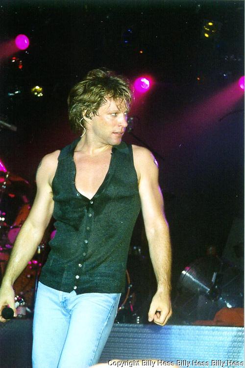Bon Jovi Asbury Park NJ