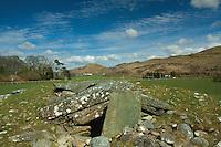 Nether Largie South Cairn, Kilmartin Glen, Kilmartin, Argyll & Bute