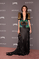 LOS ANGELES, CA - NOVEMBER 04: Michelle Alves at the 2017 LACMA Art + Film Gala Honoring Mark Bradford And George Lucas at LACMA on November 4, 2017 in Los Angeles, California. <br /> CAP/MPI/DE<br /> &copy;DE/MPI/Capital Pictures