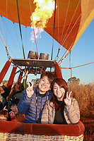 20170921 21 September Hot Air Balloon Cairns