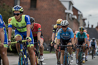Sean De Bie (BEL/Veranda's Willems-Crelan)<br /> <br /> 103th Kampioenschap van Vlaanderen 2018 (UCI 1.1)<br /> Koolskamp &ndash; Koolskamp (186km)
