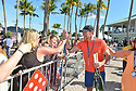 DELRAY BEACH, FL - NOVEMBER 23: Scott Foley attends the 30TH Annual Chris Evert Pro-Celebrity Tennis Classic - Day 2 at the Delray Beach Tennis Center on November 23, 2019 in Delray Beach, Florida.  ( Photo by Johnny Louis / jlnphotography.com )