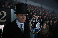 The King's Speech (2010) <br /> Colin Firth<br /> *Filmstill - Editorial Use Only*<br /> CAP/MFS<br /> Image supplied by Capital Pictures