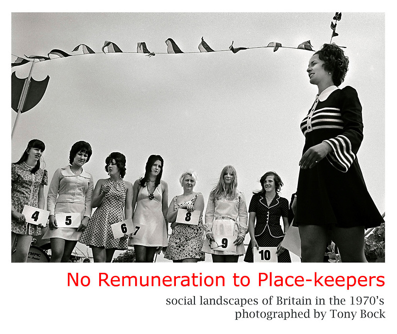 No Remuneration to Place-keepers