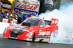 Apr 09, 2010; 3:05:40 PM; Baytown, TX., USA; The NHRA Full Throttle Drag Racing Series event running The 23rd annual O'Reilly Auto Parts NHRA Spring Nationals at the Houston RaceWay Park.  Mandatory Credit: (thesportswire.net)