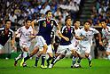 (L-R)  Mike Havenaar, Shinji Okazaki (JPN),SEPTEMBER 2, 2011 - Football / Soccer :2014 FIFA World Cup Asian Qualifiers Third round Group C match between Japan 1-0 North Korea at Saitama Stadium 2002 in Saitama, Japan. (Photo by AFLO)