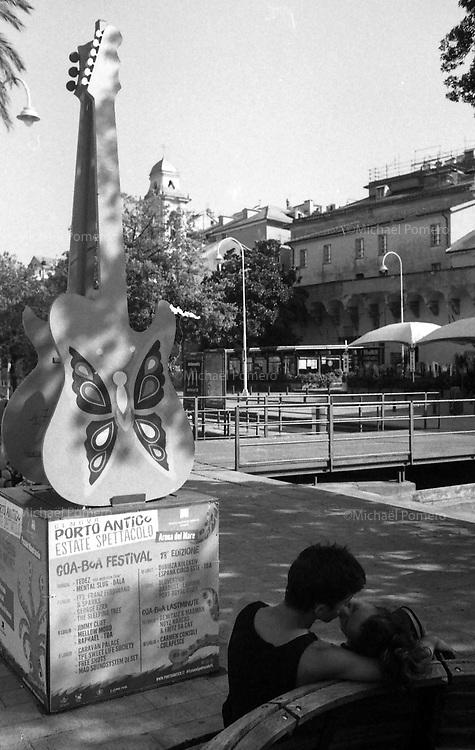 07.2015 Genova (Italia)