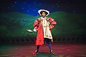 Redhill, UK. 01.02.2013. Birmingham Stage Company presents Horrible Histories - Terrible Tudors. Picture shows: Christopher Gunter. Photo credit: Jane Hobson.