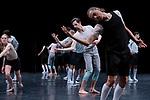 For Four Walls<br /> <br /> CHORÉGRAPHIE Petter Jacobson & Thomas Caley <br /> D'APRÈS Merce cunningham FOUR WALLS (1944) <br /> MUSIQUE John Cage <br /> PIANISTE Vanessa Wagner <br /> SCÉNOGRAPHIE Petter Jacobsson & Thomas Caley <br /> COSTUMES Petter Jacobsson & Thomas Caley <br /> AVEC Martine Augsbourger et Annabelle Saintier <br /> LUMIÈRES Éric Wurtz<br /> COMPAGNIE CCN Ballet de Lorraine<br /> CADRE Centenaire Merce Cunningham<br /> DATE 12/10/2019<br /> LIEU Théâtre National de la Danse de Chaillot<br /> VILLE Paris