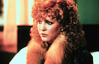 Blow Out (1981) <br /> Nancy Allen<br /> *Filmstill - Editorial Use Only*<br /> CAP/KFS<br /> Image supplied by Capital Pictures